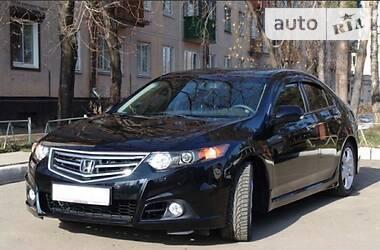 Honda Accord 2008 в Краматорске