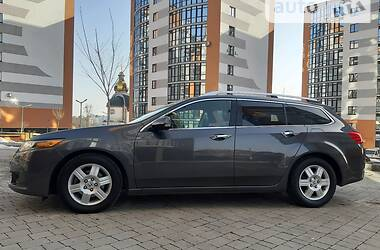 Honda Accord 2008 в Ивано-Франковске