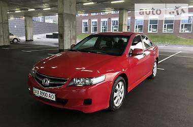 Honda Accord 2006 в Киеве