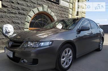Honda Accord 2007 в Ровно