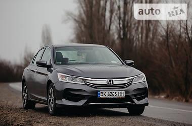 Honda Accord 2017 в Ровно