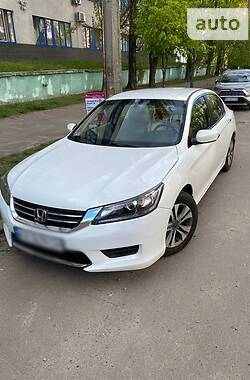 Honda Accord 2014 в Києві