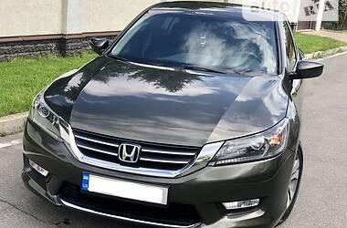 Honda Accord 2014 в Полтаве