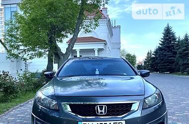 Купе Honda Accord 2008 в Одессе
