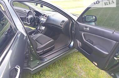 Седан Honda Accord 2006 в Києві