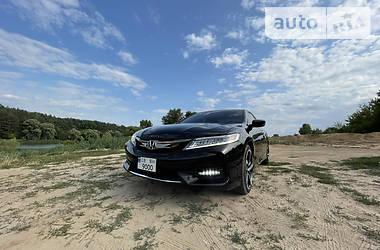 Купе Honda Accord 2015 в Чернигове