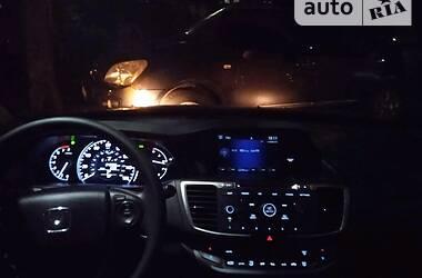Седан Honda Accord 2014 в Киеве