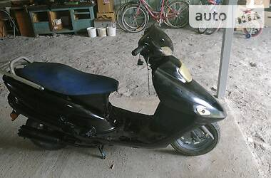 Honda AF 27 2000 в Чернигове