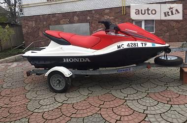 Honda AquaTrax 2006 в Гусятине