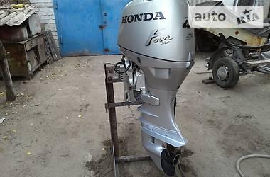 Honda BF 2006 в Новой Каховке