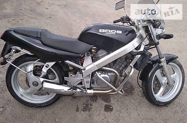 Honda Bros 1998 в Томашполе