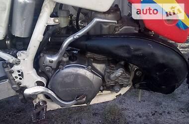 Honda CB 250 2000 в Рубежном