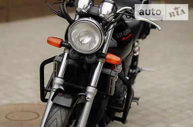 Honda CB 400 Four 1997 в Одесі