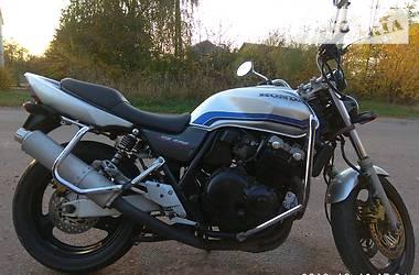 Honda CB 400 SF 2001 в Житомире