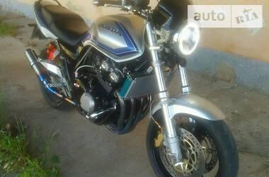 Honda CB 400 SF 2001 в Балте