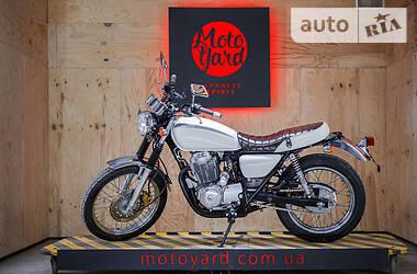 Honda CB 400 2008 в Днепре