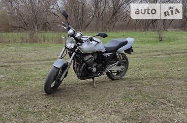Honda CB 400 2000 в Старобельске