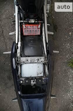 Мотоцикл Без обтекателей (Naked bike) Honda CB 400 1999 в Маньковке
