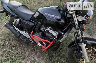 Мотоцикл Спорт-туризм Honda CB 400 1995 в Николаеве