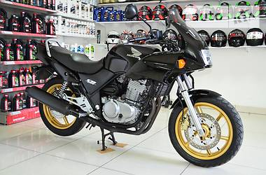 Honda CB 500 2000 в Хмельницком