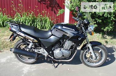 Honda CB 500 1997 в Полтаві