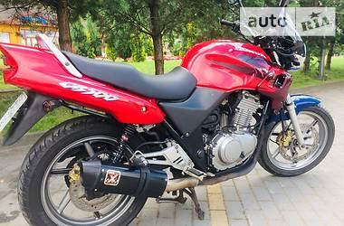 Honda CB 500 1999 в Дрогобичі