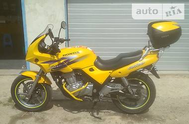 Мотоцикл Спорт-туризм Honda CB 500 1998 в Долині