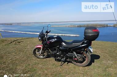 Honda CB 500 2002 в Борисполе