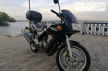 Honda CB 500 2002 в Днепре