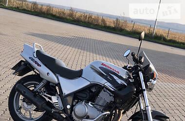 Honda CB 500 1998 в