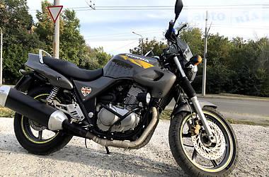 Honda CB 500 1997 в Днепре