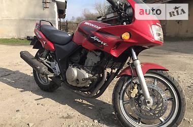 Honda CB 500 1998 в Новом Роздоле
