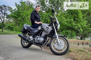 Мотоцикл Классик Honda CB 500 1998 в Киеве