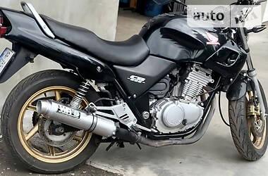 Мотоцикл Спорт-туризм Honda CB 500 2001 в Запоріжжі