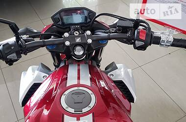 Honda CB 500F 2018 в Одессе