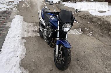 Honda CB 600 2001 в Марганце