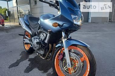 Мотоцикл Спорт-туризм Honda CB 600 2002 в Кременчуге