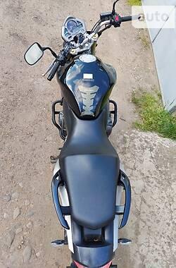 Мотоцикл Без обтекателей (Naked bike) Honda CB 600 2007 в Ивано-Франковске