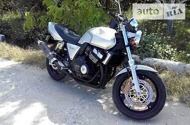 Honda CB 1998 в Крыжополе