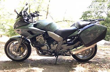 Honda CBF 1000 2006 в Житомире