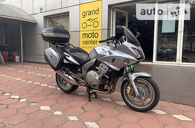 Honda CBF 1000 2006 в Одессе