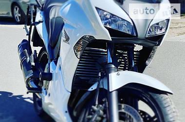 Honda CBF 1000 2011 в Киеве
