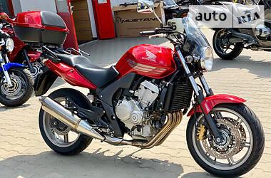 Honda CBF 600 2009 в Ровно