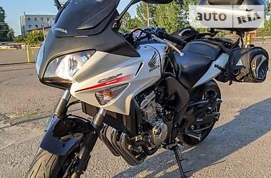 Honda CBF 600 2011 в Киеве