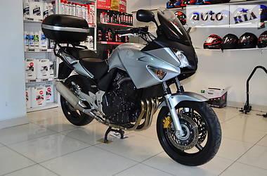 Honda CBF 600 2006 в Хмельницком