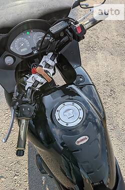 Мотоцикл Туризм Honda CBF 600 2006 в Києві