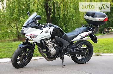 Мотоцикл Спорт-туризм Honda CBF 600 2010 в Киеве