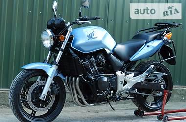 Honda CBF CBF 600 N     2005
