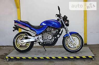Honda CBF 2003 в Гнивани