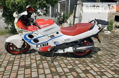 Honda CBR 1000F 1987 в Долине